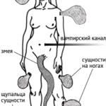 энергетические паразиты